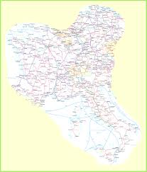 Map Of Italy And France by Map Of France And Italy Throughout Map Of Italy And Germany With