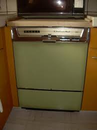 Kitchenaid Dishwasher Crappy New Heavy Appliances In The Us Airliners Net