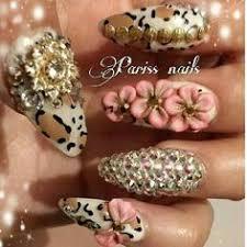bling bling nail art designs nail art pinterest bling nail