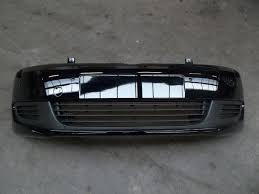 used volkswagen golf plus front bumper color code l041