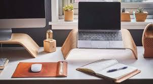 Office Desk Work Productivity Office Desk Hacks To Help You Work Smarter Fleur