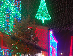 The Dancing Lights Of Christmas by December 20th The Osborne Family Spectacle Of Dancing Lights