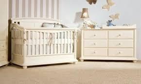 Convertible Crib And Dresser Set Creative Crib And Dresser 2 Nursery Set In Cherry Crib 4