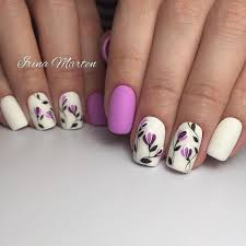 nails for spring dress the best images bestartnails com