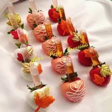 chocolate covered cheese cake stuffed strawberries jays