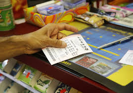 Powerball Map Lottery Bets On Internet For Needed Infusion Of Revenue