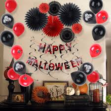 halloween party decoration online get cheap swirl balloons aliexpress com alibaba group