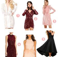 dresses for new year s 10 new year s party dresses 100 to ring in 2017