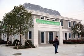 3 Story Building A Chinese Construction Company Just 3d Printed A 3 Storey Mansion