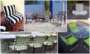 patio furniture repair office furniture repair u0026 powder coating