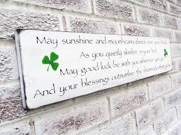 irish blessings irish proverb irish baby irish home decor ireland