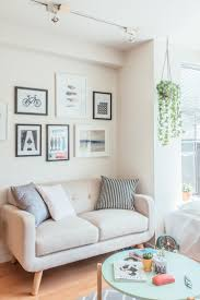 house tour a pinterest employee u0027s 232 square foot sf studio