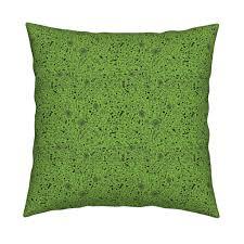 dragon nest halloween background music halloween doodles green fabric modgeek spoonflower