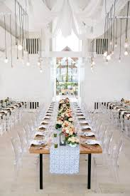 26 Beautiful Industrial Inspired Wedding Tables Weddingomania