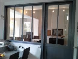 porte de placard de cuisine sur mesure ebénisterie dominique porcher à vern sur seiche agencement