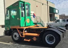 electric truck for sale pure electric terminal trucks orange ev