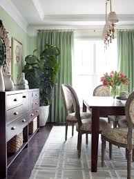Transitional Dining Room Tables by Rooms Viewer Hgtv