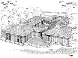 multi family compound plans house plan 10507 at familyhomeplans com