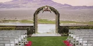 wedding arch las vegas las vegas paiute golf resort weddings get prices for wedding venues