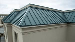 Metal Roof Homes Pictures by Metal Roofing Commercial Metal Roofing Duro Last Inc