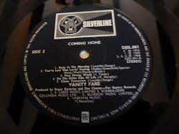 Hitchin A Ride Vanity Fair Johnkatsmc5 Vanity Fare U201ccoming Home U201d 1970 Uk Pop Rock Compilation