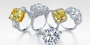 beautiful diamond rings images Most beautiful looks in engagement rings alson jewelers png
