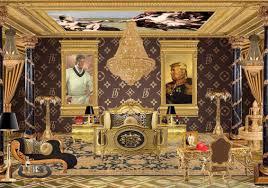 trump white house residence vote for your favorite presidential room design