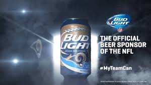 bud light beer can 2015 nfl trading beer cans bud light 35 photos wine spirits