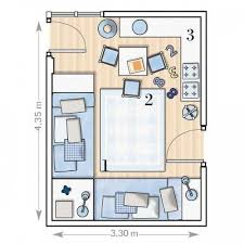 5 room designs for two boys and their layouts children and