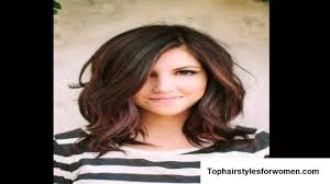 top hairstyles for women 2016 youtube