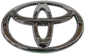 lexus emblem fell off amazon com genuine toyota 75311 aa030 emblem automotive