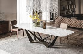 buy dining tables with unique base designs home u0026 decor singapore