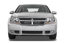 2010 dodge avenger reviews and rating motor trend