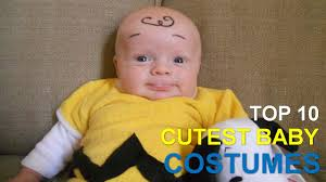 babys 1st halloween 10 cutest halloween baby costumes youtube