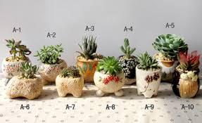 buy flower pots planters jingdezhen ceramic bottom of the pots