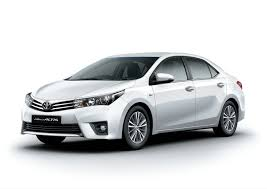2014 toyota corolla altis launched in india details here