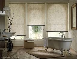 Colourful Roller Blind Bathroom Choosing The Right Blinds For Your Bathroom English Blinds