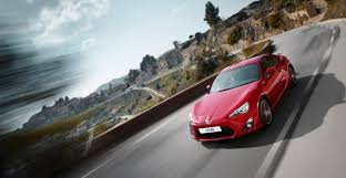 toyota gt 86 news and toyota gt86 gmotors co uk latest car news spy photos reviews