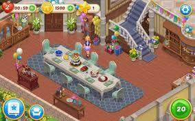design this home mod apk matchington mansion match 3 home decor adventure v1 17 0 mod apk