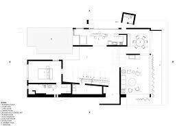 gallery of the shadow house samira rathod design associates 35