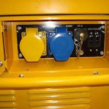 kipor kde 12sta diesel generator thepowersite co uk