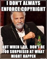 Meme Copyright - copyright meme on imgur