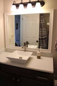 bathroom cabinets dawson design craftsman mirrors bathroom