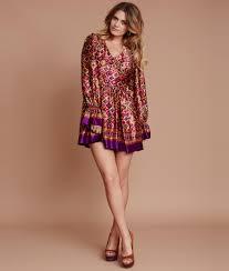 vintage dress 70 s slinky vintage 70s mini dress josie stardust