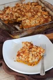 sweet potato casserole recipes carrot casserole thanksgiving