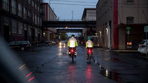 light cycling jacket showers pass offers jacket line with integrated led lights
