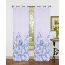decorate house with beautiful curtains