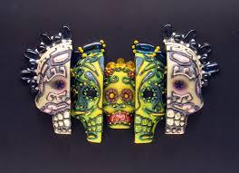 sugar skull workshop series california museum