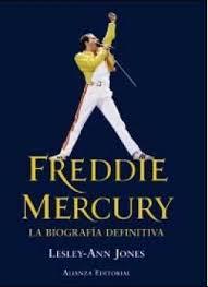 freddie mercury biography book pdf library genesis freddie mercury la biografía definitiva the