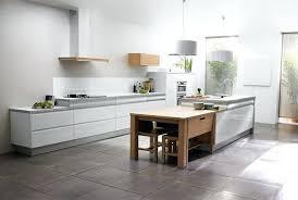 cuisine bois et blanc laqué cuisine bois et blanc cuisine blanc laque et bois blanche 13 photos
